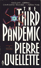 'The Third Pandemic' by Pierre Ouellette