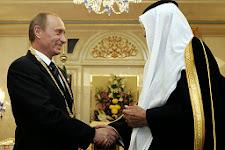 Saudi Arabia joiningBRICS? Abandoning the Petrodollar?