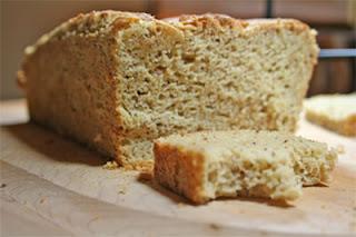 pan sin gluten, receta de pan para celiacos con harina libre de gluten millet