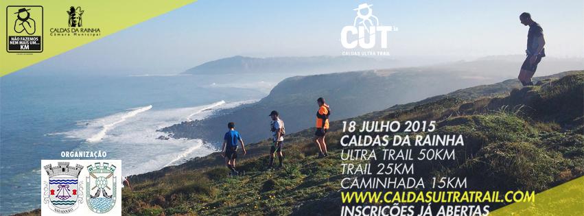 Caldas Ultra Trail 2015
