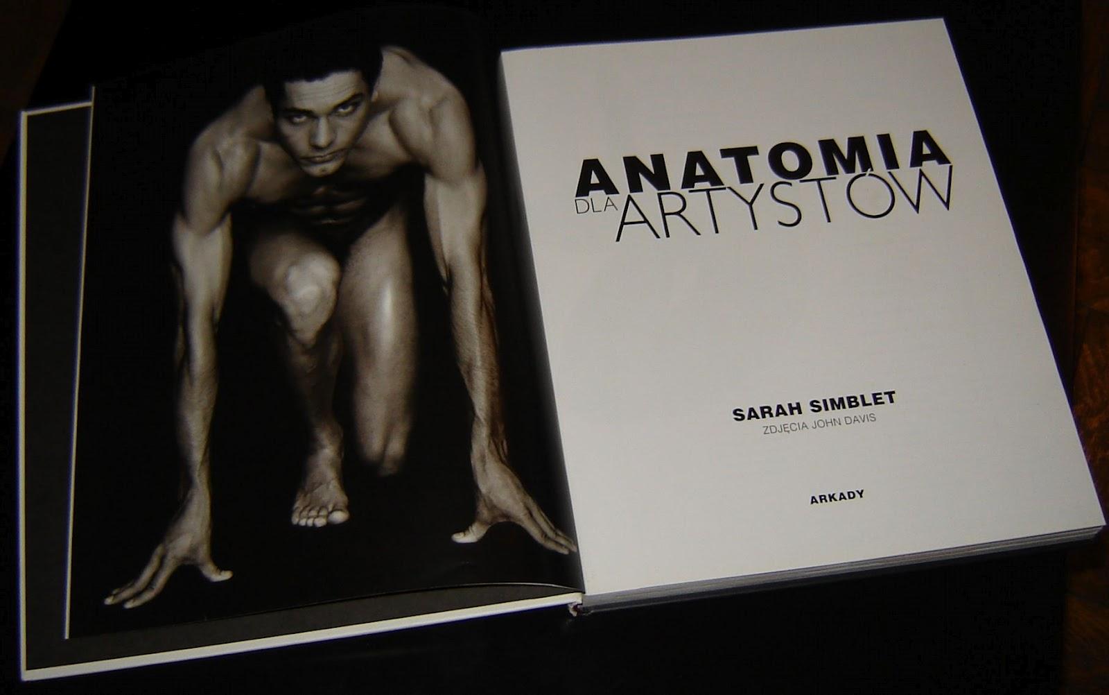 Hermosa Anatomía Sarah Simblet Friso - Imágenes de Anatomía Humana ...