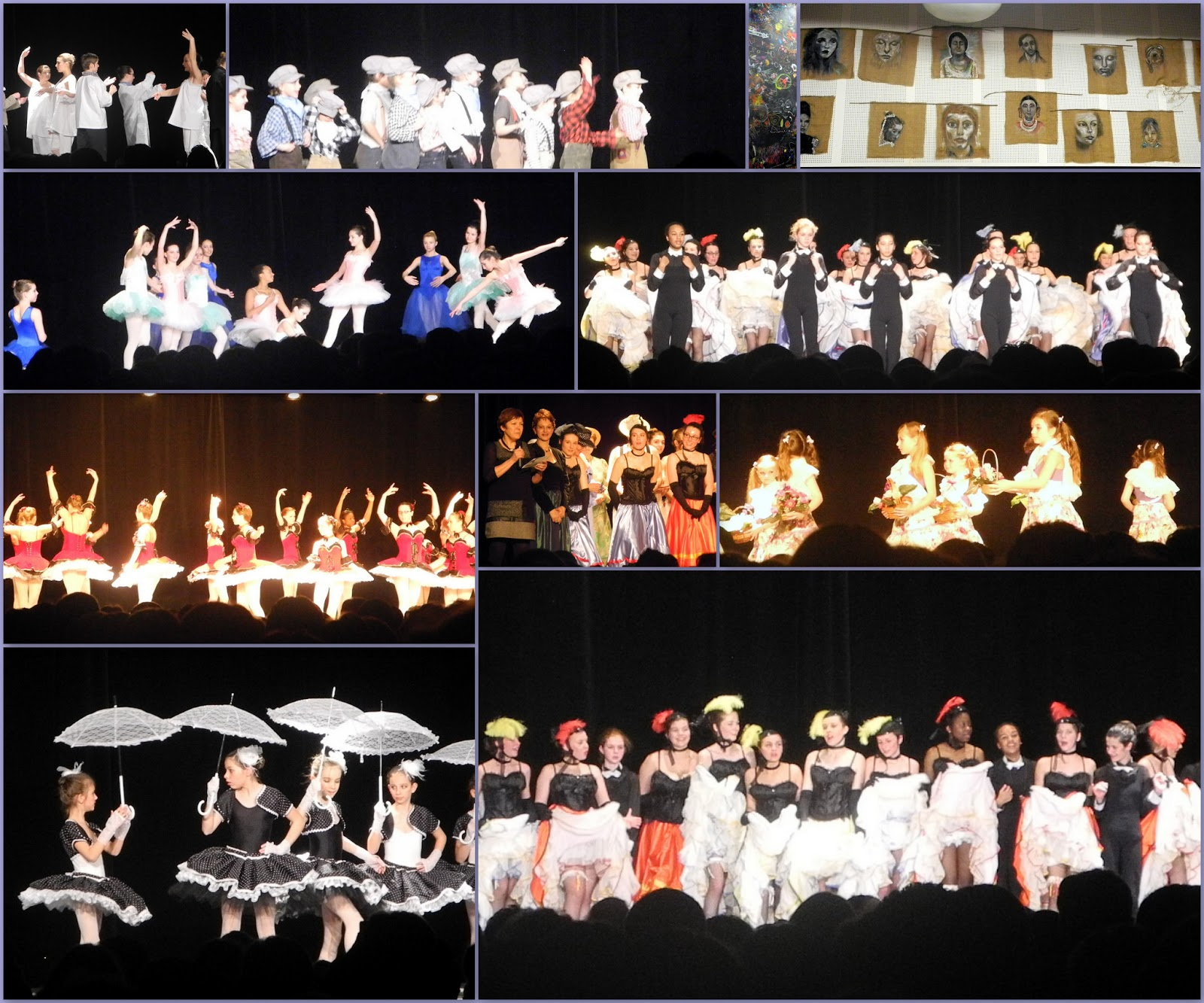 ecole de danse classique de geispolsheim
