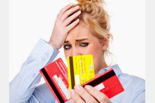 pusing bayar kartu kredit