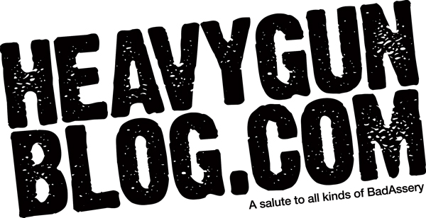 HEAVYGUN BLOG