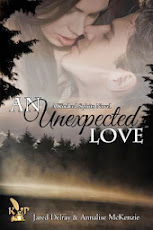 Our Newest Paranormal Romance! Co-written by yours truly! ;)