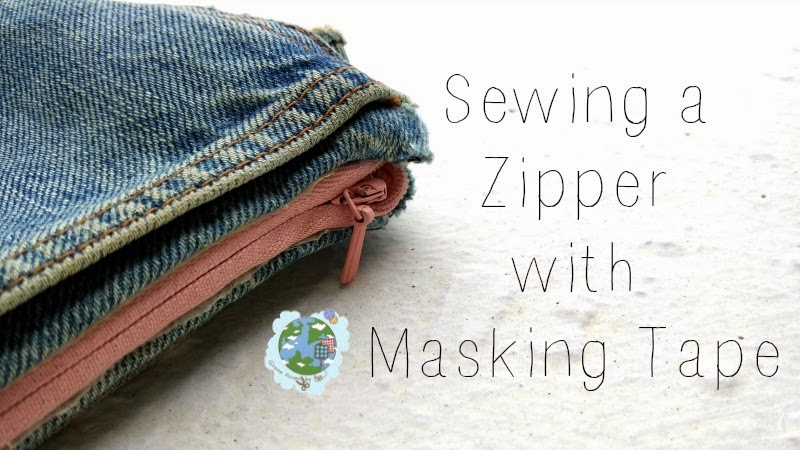Repair a Zipper