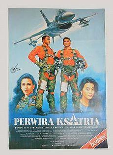 Download Perwira dan Ksatria