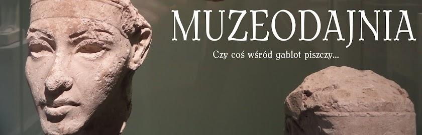 Muzeodajnia