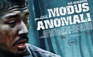 Film Modus Anomali