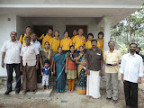 The Fuller India Team