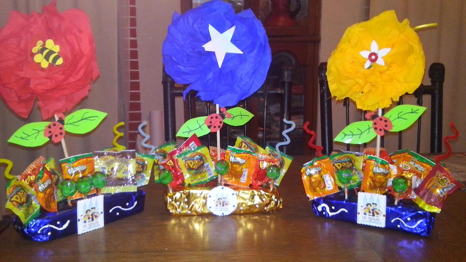 Holamormon3 presentacion de la primaria en el sacramental for Programa decoracion