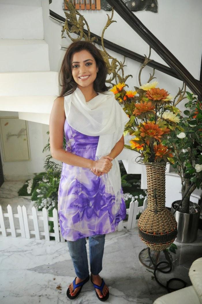 Nisha Aggarwal Looks Hot in tight Bra and Underwear