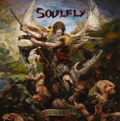 "SOULFLY: Το πρώτο trailer του ""Archangel"""