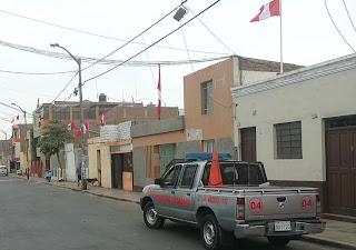 Recuerdan pintar fachadas de viviendas por Fiestas Patrias
