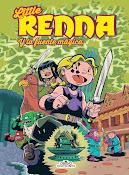 Little Renna y la Fuente Mágica