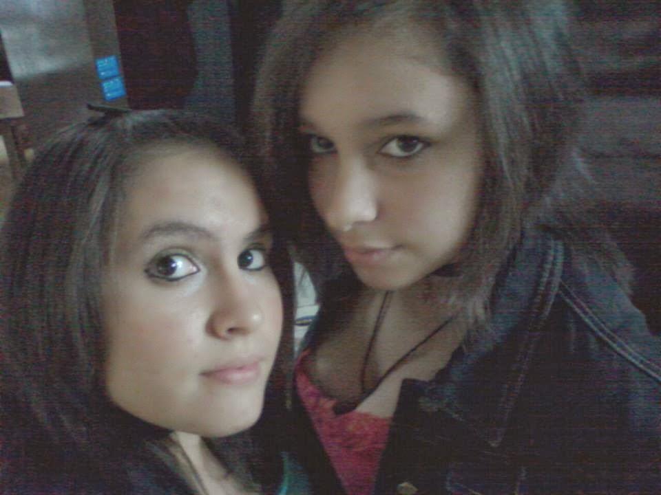 ♥Mis dos princesas♥