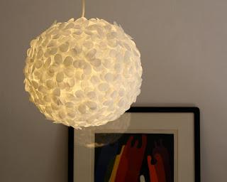 โคมไฟเพดาน
