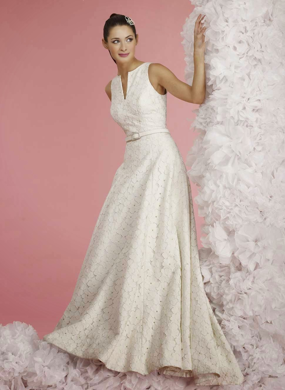 Vintage Strapless Wedding Dress Photos HD Concepts Ideas