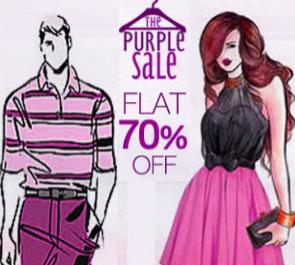Fashionandyou : Apparels, Footwears & Accessories Flat 70% off – Buytoearn