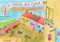 LIVRO: A Cidade dos Gatos
