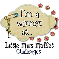 Little Miss Muffet winner