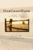 OurCrazyFarm ~ The Book