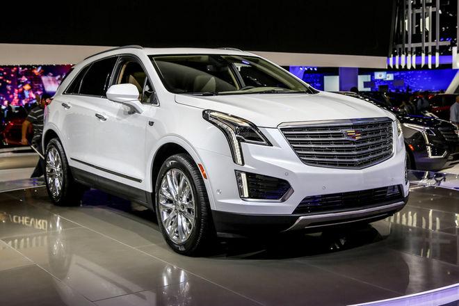 Adam's Autos: 2016 Cadillac CT6 and 2017 Cadillac XT5