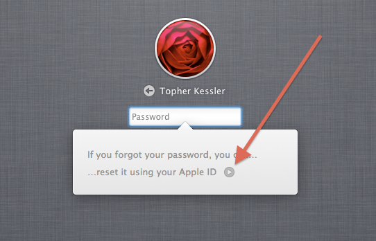 how to get your apple id password