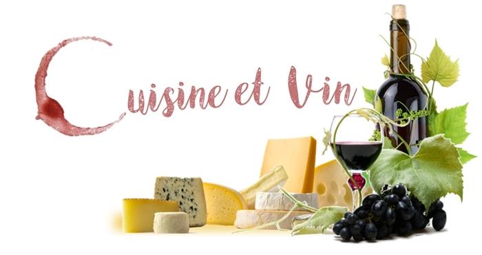 Cuisine et Vin