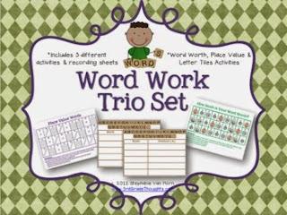https://www.teacherspayteachers.com/Product/Word-Work-Trio-Place-Value-Letter-Tiles-Words-Worth-265852