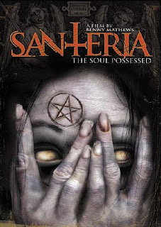 Santeria-The Soul Possessed (2011) SubiTA