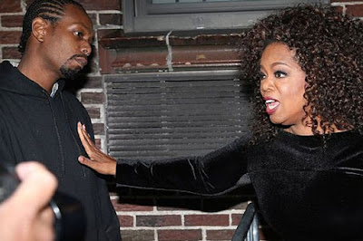 oprah and secret son