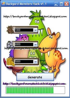 Backyard Monster Hack working and updated] backyard monster v.1.1 ~ backyard monster hack tool