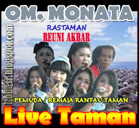 Tesisih - Anisa Rahma - Monata Live Taman Laren
