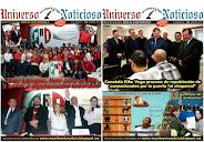 Revista Universo Noticioso #68 de Tijuana