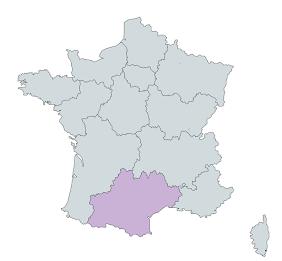 Onde estou: Manduel - FR