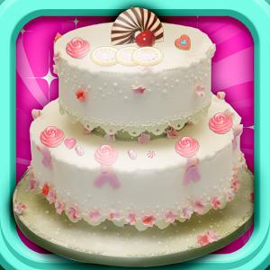 Cake Maker 2-Cooking game APK