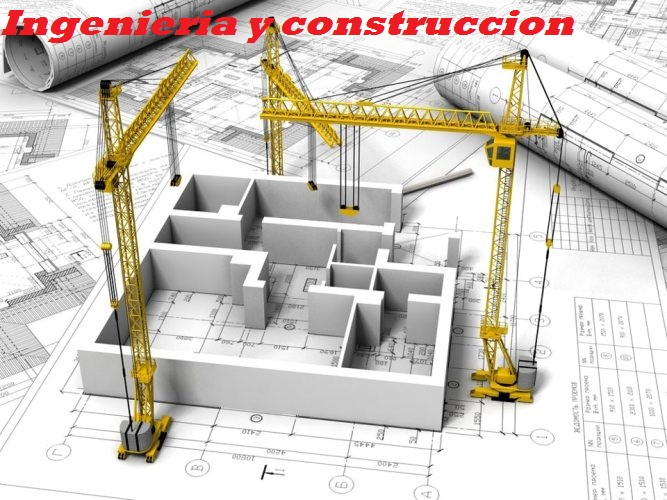 Ingeniera y Construccin