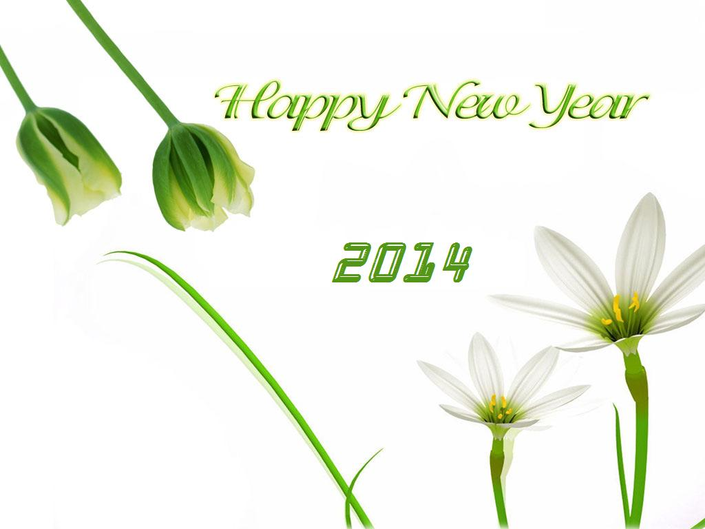happy new year wallpapers7 2014 صور و خلفيات وكفرات لرأس السنة الميلادية 2014 صور مع عبارات تهئة بالعام الميلادي الجديد