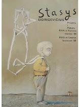 Stasys Eidrigevicius