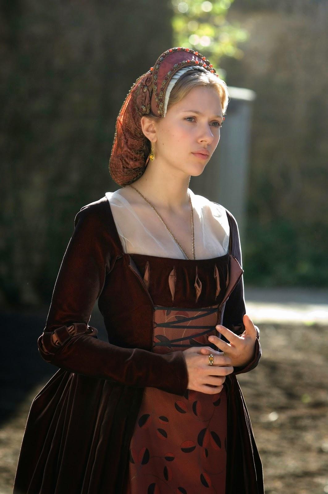 The Other Boleyn Girl: A look into the \