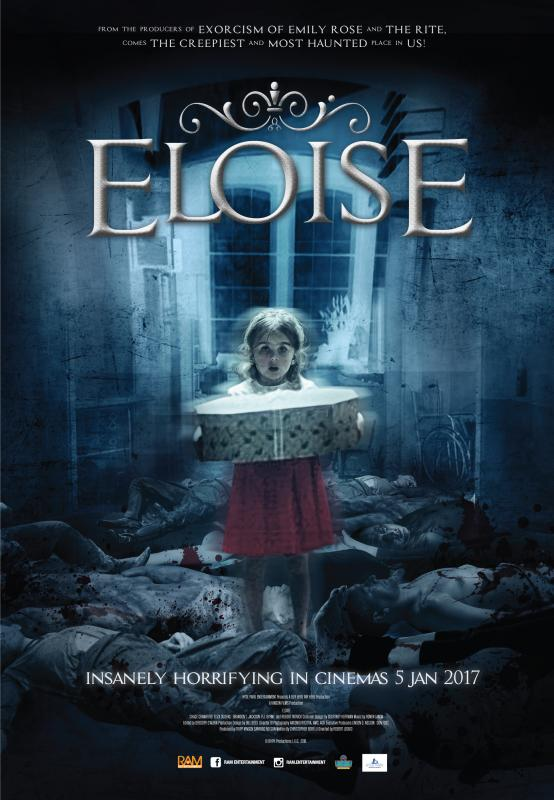 Eloise Dublado