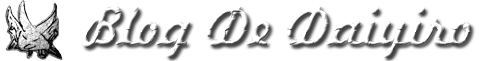Blog de Daiyiro