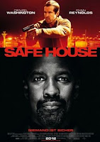 Gratis/Free Download Safe House (2012) TS LiNE 450MB Ganool