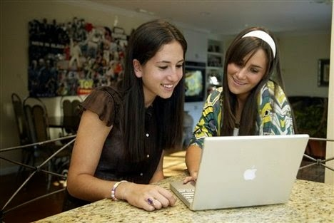 Ready to Teens for Blogging Tips