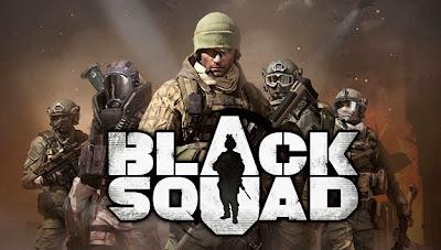 Gemscool Akan Rilis Game Online Terbaru BlackSquad Online Indonesia Tahun Ini