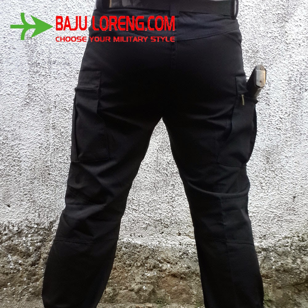 tactical, helicon, pant, celana, pdl, heliconn, black, hitam, panjang, murah