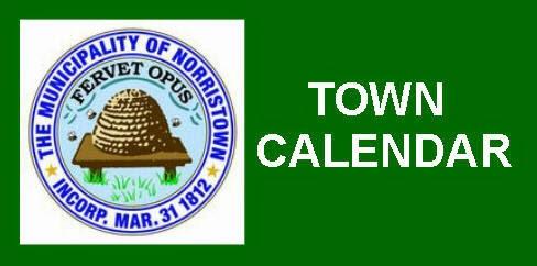 Municipal Calendar
