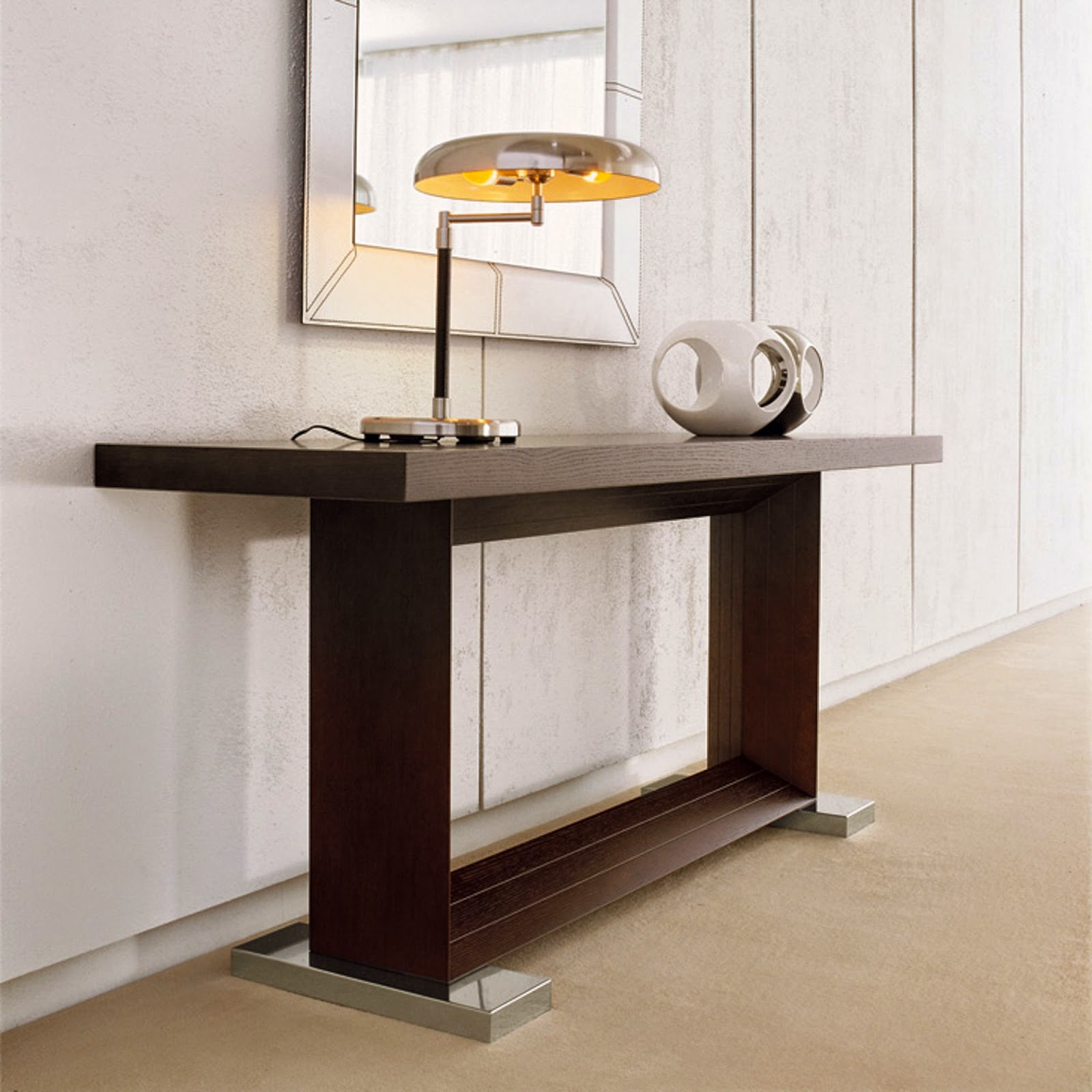 Console table   Monaco   Cattelan Italia   Italian Furniture. Monaco Dining Table Cattelan Italia. Home Design Ideas