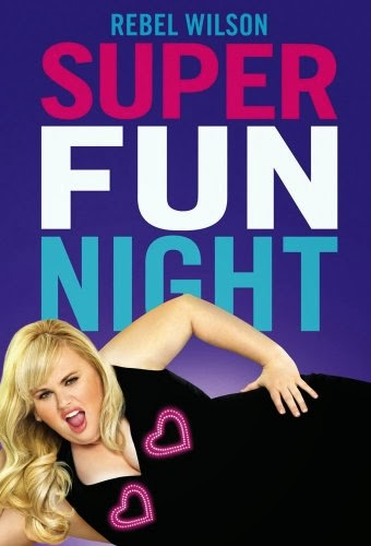 Assistir Super Fun Night